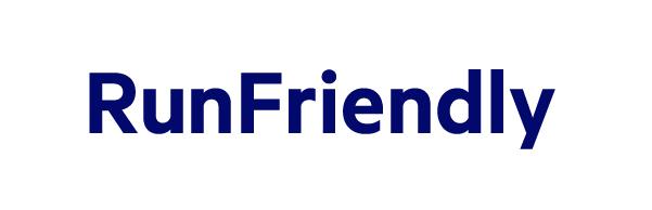 RunFriendly logo